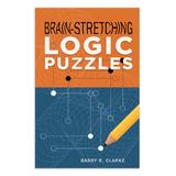 Sterling Educational Books - Brain-Stretching Logic Puzzles Paperback