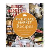Penguin Random House Cookbooks - Pike Place Market Recipes Cookbook