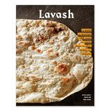 Chronicle Books Cookbooks Multi - Lavash Hardcover Cookbook