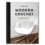 Penguin Random House Educational Books - Modern Crochet Hardcover