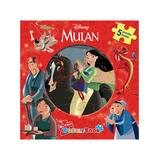 Phidal Publishing Puzzles - Disney Mulan My First Puzzle Book