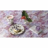 Royal Albert 100 Years 1940 2 Piece Bone China Place Setting Set, Service for 1 Bone China/Ceramic in Green/Indigo/Pink | Wayfair 40035588