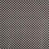 Schumacher Octavia Performance Fabric in Black, Size 53.0 W in | Wayfair 72795