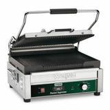 Waring Electric Grill & Panini Press Cast Iron in Gray | Wayfair WPG250TB