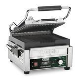 Waring Electric Grill & Panini Press Cast Iron in Gray | Wayfair WPG150TB