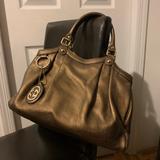 Gucci Bags | Authentic Gucci Handbag | Color: Gold | Size: Os