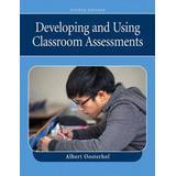 Oosterhof: Devel Using Class Asses_4