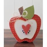 Foundations Decor Craft Kits - Apple Decorate-It-Yourself Block