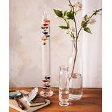 Wind & Weather Thermometer - Galileo Thermometer