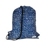 SCOUT Bags Backpacks - Navy Betty Old School Drawstring Backpack