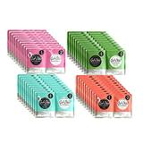 Avry Gel Ohh Spa Pedicure Footbath - Gel Oh - 40PK Combo2 - Combo Pack 10 of Each Fragrance - 40 total!!!