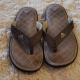Adidas Shoes | Adidas Sport Sandal | Color: Brown/Tan | Size: 11