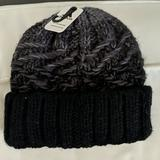Adidas Accessories | Adidas Climawarm Beinie | Color: Black/Gray | Size: Osbb