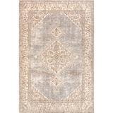 JONATHAN Y Lighting MDP306-3 Modern Persian 3' x 5' Polyester Vintage Traditional Rectangle Area Rug