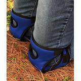 Tierra Garden Gardening Tools - Blue Knee Pads