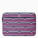 Kate Spade Bags | *$69 *New* Kate Spade Jae Lip Print Laptop | Color: Blue/Purple | Size: 15 Laptop