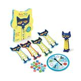 Educational Insights Board Games - Pete the Cat I Love My Buttons Board Game