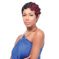 Sensationnel Instant Fashion Wig DEMI, Farbe: 2 (Dunkelbraun)