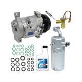 2000-2006 Chevrolet Tahoe A/C Compressor Kit - UAC KT 4806