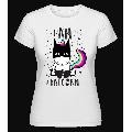 I Am A Batcorn - Shirtinator Frauen T-Shirt