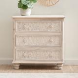 Emelie Dresser - Antique Mango - Grandin Road