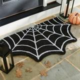 Spiderweb Door Mat - Grandin Road