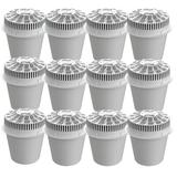 Little Luxury Vitality Replacement Filter, Size 24.02 H x 7.87 W x 7.87 D in | Wayfair LLVFC12