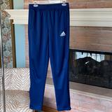 Adidas Bottoms | Adidas Climacool Soccer Training Pants Youth Xl | Color: Blue | Size: Xlb