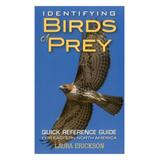 National Book Network Entertainment Books - Identifying Birds of Prey: Eastern North America Paperback