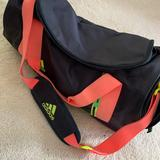 Adidas Bags | Adidas Sport Bag | Color: Gray/Pink | Size: Os