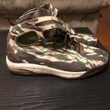 Nike Shoes   Air Huarache 2k4 Kobe   Color: Brown/Green   Size: 9