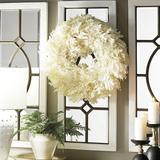 Bleached Oak Wreath - Ballard Designs