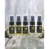 Sample Kit - 5 men's Perfumes by Amir Oud Fragrance, parfum spray for men, fragrance parfum, long lasting parfum, (5 x 3ml) Extrait de Parfum