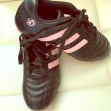 Adidas Shoes   Adidas Soccer Cleats Size 4 Youth   Color: Black   Size: 4b