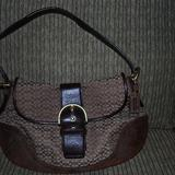 Coach Bags   Amazing Vintage Coach In Superb Condition   Color: Brown   Size: Os