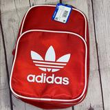 Adidas Bags   Adidas Lunch Bag   Color: Red/White   Size: Os