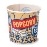 Wabash Valley Farms Popcorn - Small Nostalgic Movie Night Popcorn Tub
