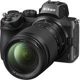 Nikon Z 5 Mirrorless Digital Camera with 24-200mm Lens 1641