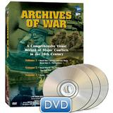 Archives of War Collector's Edition DVD Set