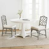 Sienna Pedestal Dining Table - Ballard Designs