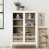 Hamstead Pantry Cabinet - Ballard Designs