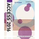 Illustrated Microsoft Office 365 & Access 2016: Comprehensive, Loose-leaf Version