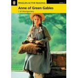Anne of Green Gables, Level 2, Penguin Active Readers (Penguin Active Readers, Level 2)