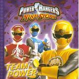 Ninja Storm: Team Power (Power Rangers)