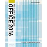 Illustrated Microsoft Office 365 & Office 2016: Introductory