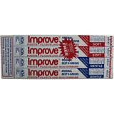 Toothbrush Improve� - 4 Pack (2 Soft and 2 Gentle) - Improve