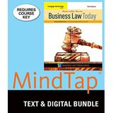 Bundle: Cengage Advantage Books: Business Law Today, The Essentials: Text and Summarized Cases, Loose-Leaf Version, 11th + LMS Integrated for MindTap ... Law, 1 term (6 months) Printed Access Card
