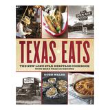 """""""Texas Eats"""" Cookbook, Multicolor"""