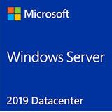 Microsoft Windows Server Datacenter - Additional License (4-Core)