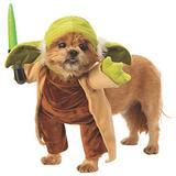 Rubie's Star Wars Classic Yoda Pet Costume, X-Large